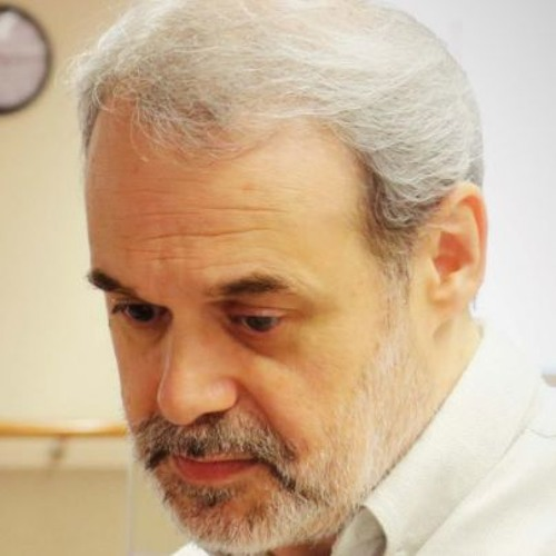 David del Puerto's avatar