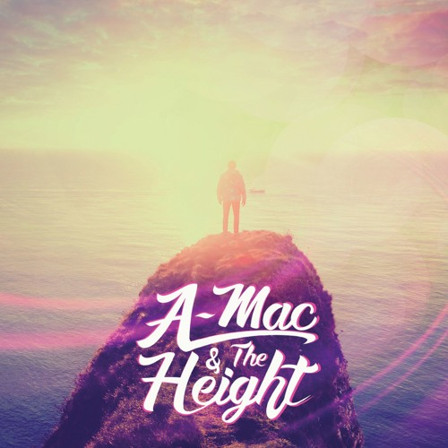 A-Mac & The Height's avatar