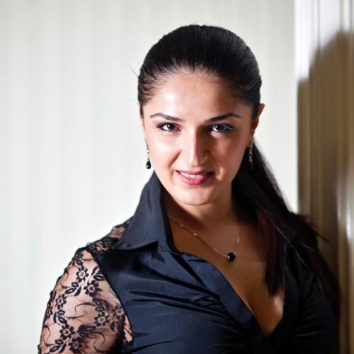 Narine Yeghiyan's avatar