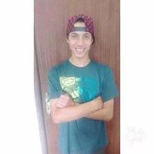 Kalleb Freitas's avatar