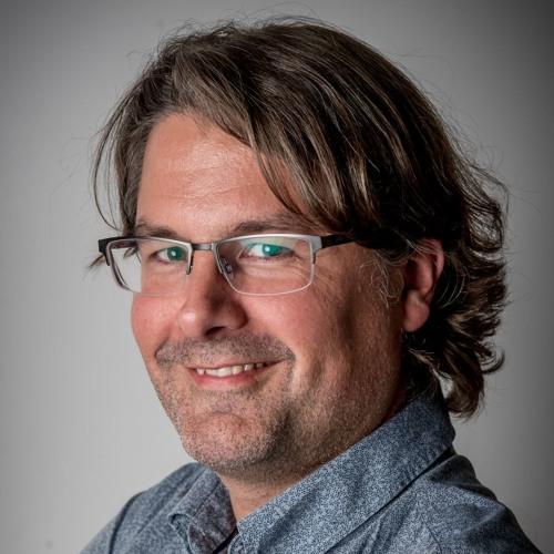 Jöran Aerns - Stemacteur - Voiceover - Zanger's avatar