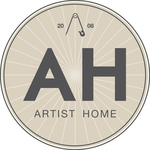 Artist Home's avatar