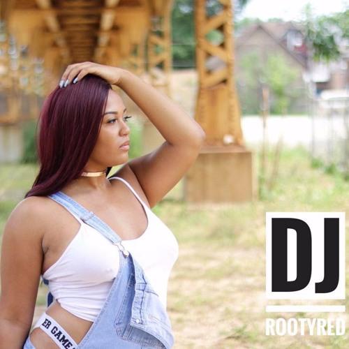 DJ Rooty Red's avatar