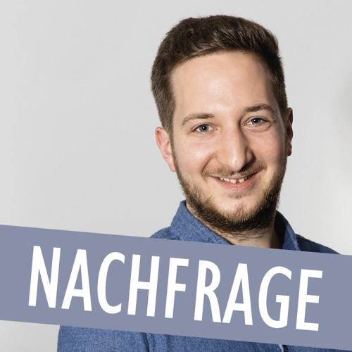 Nachfrage - Der Interview-Podcast's avatar