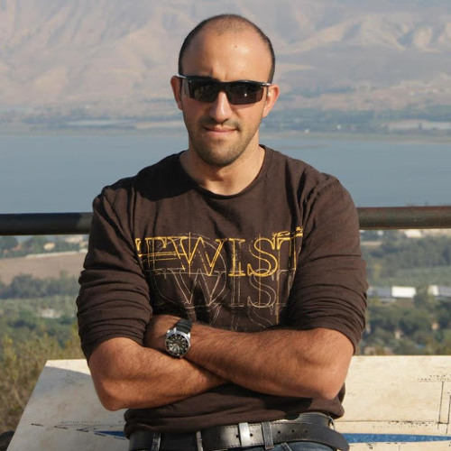 Artur Katanov's avatar