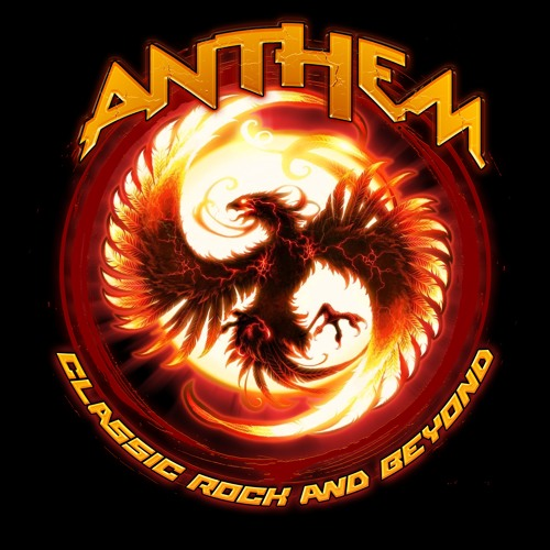 ANTHEM / Classic Rock And Beyond...'s avatar