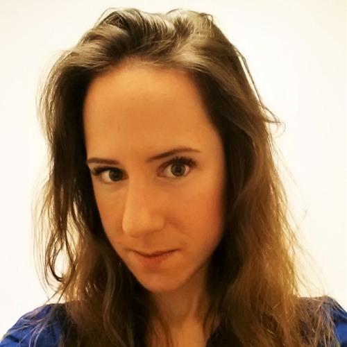 Christine Hudon's avatar