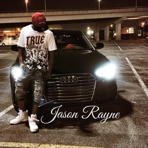 Jason Rayne's avatar