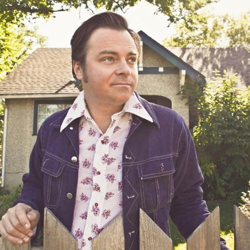Todd Stewart's avatar
