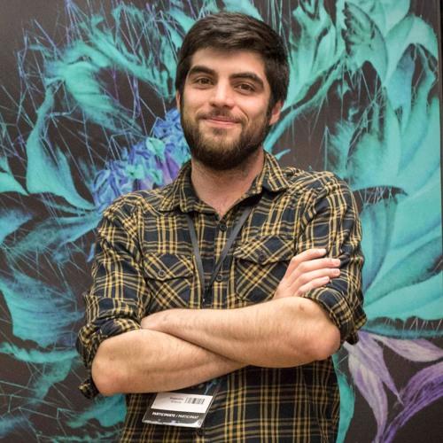 Alejandro Brianza's avatar