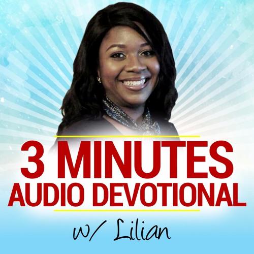 Audio Devotional's avatar