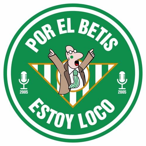 Por el Betis estoy Loco's avatar