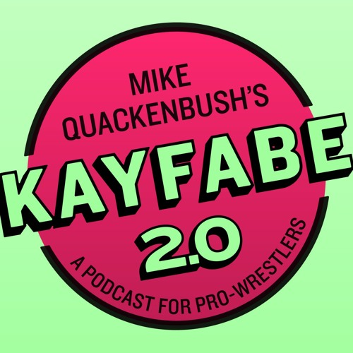 Kayfabe 2.0 – A podcast for pro wrestlers's avatar