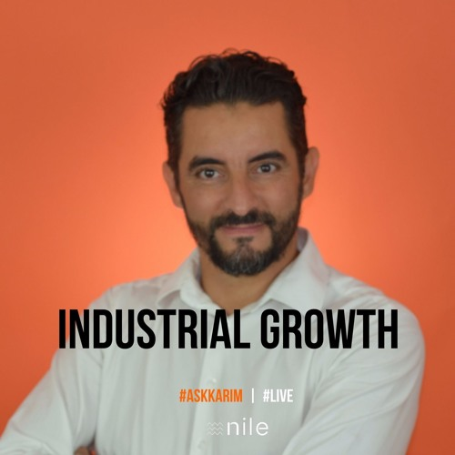 Karim Bouras - Industrial Growth Podcast's avatar