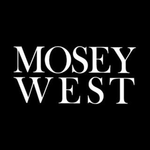 Mosey West's avatar