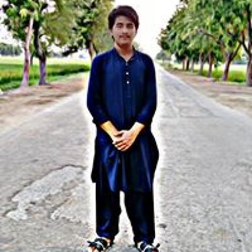 Umair Hyder Soomro's avatar