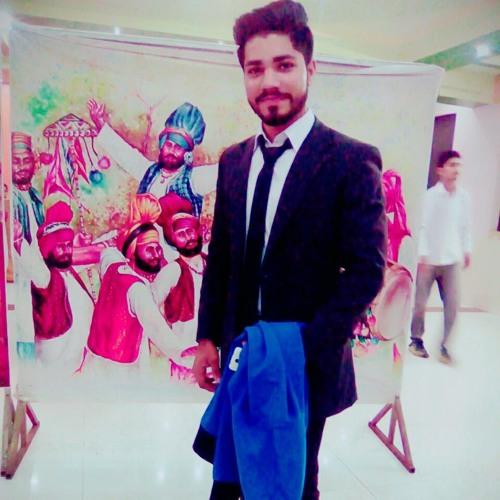 Usman Javaid Khan's avatar