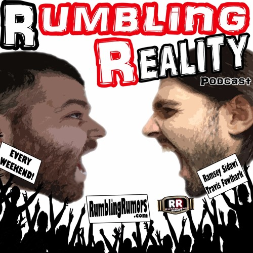 Rumbling Reality's avatar