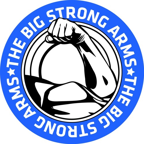 TheBigStrongArms's avatar