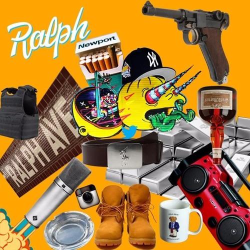 RALPH RUCKUS's avatar