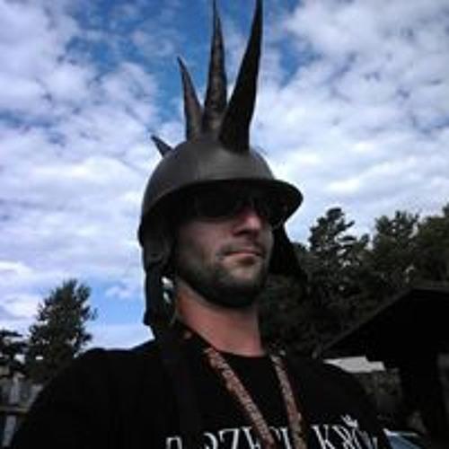 Sebastian Ubysz's avatar