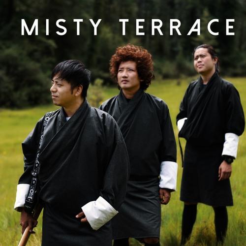 MISTY TERRACE's avatar