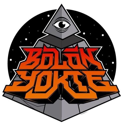 Bolon-Yokte's avatar