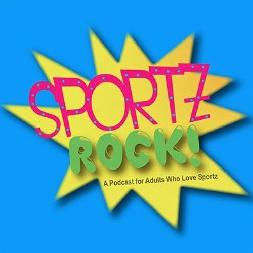 Sportz Rock Podcast's avatar