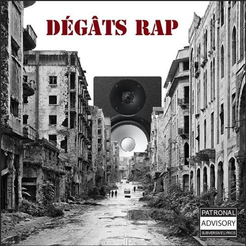 DEGATS RAP - Force Collective's avatar