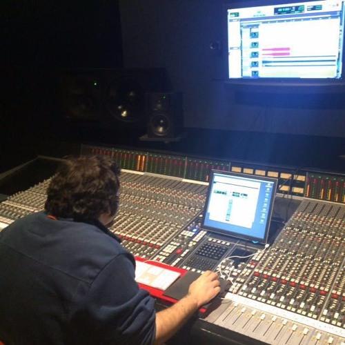 Al TP (Music Producer)'s avatar
