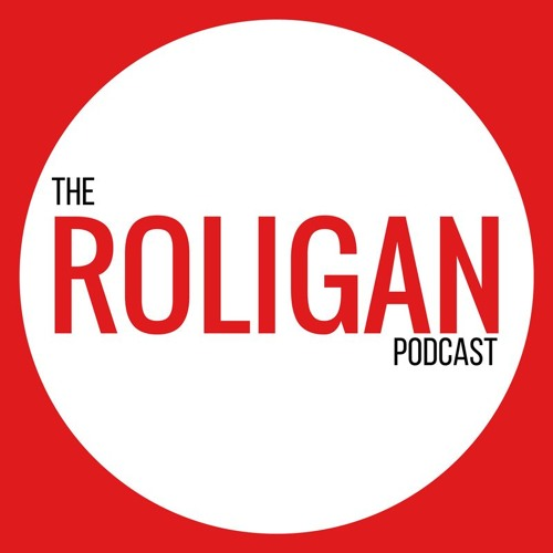 The Roligan Podcast (formerly the FR Podcast)'s avatar