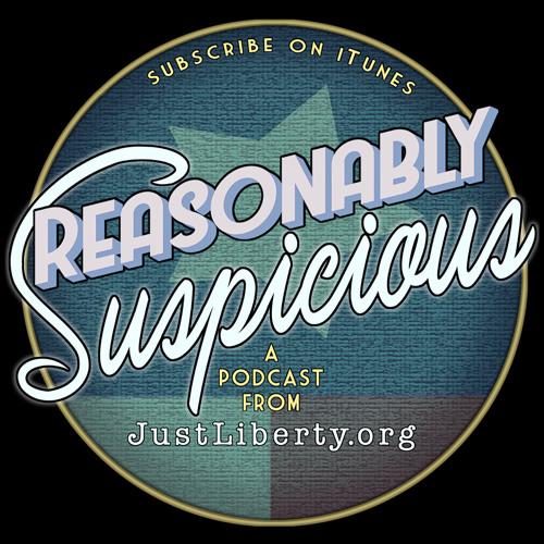 Reasonably Suspicious, September 2020