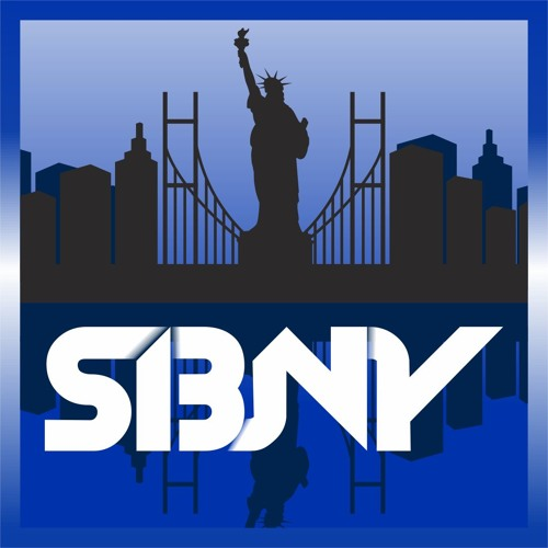 SBNY Podcast's avatar