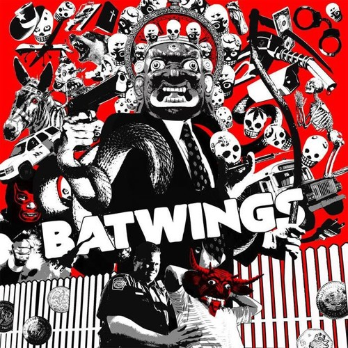 BATWINGS's avatar