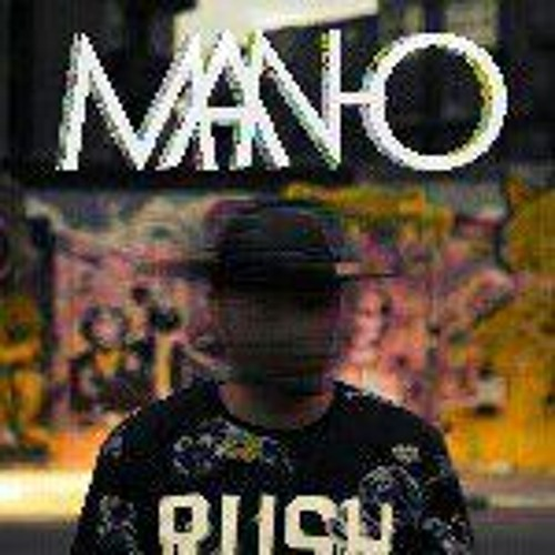 Man-O's avatar