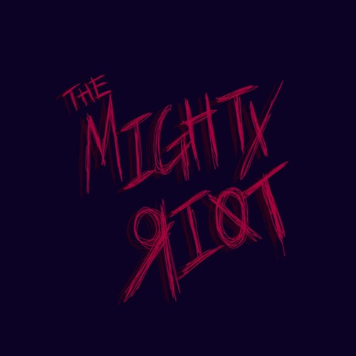 The Mighty Riot's avatar