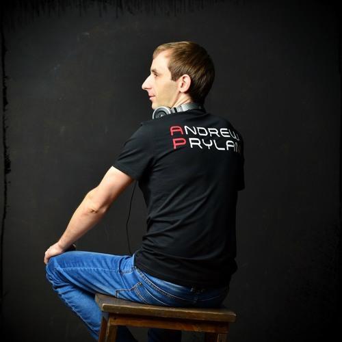Andrew Prylam's avatar