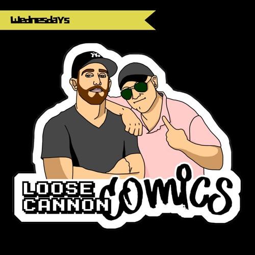 Loose Cannon Comics's avatar