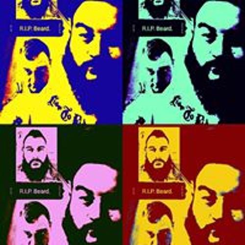 Zair Pacheco's avatar