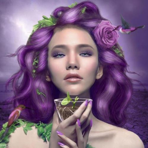 Monic Ste-Marie (Momo)'s avatar