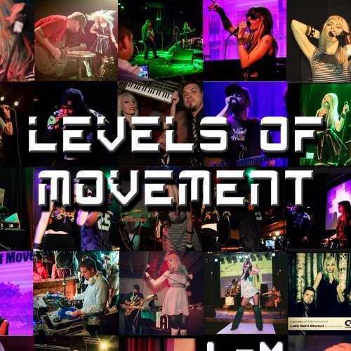Levels of Movement's avatar