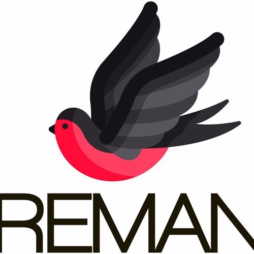 REMAN's avatar
