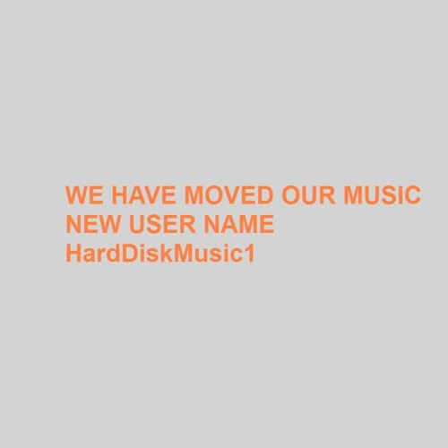HardDiskMusicSoundtracks's avatar