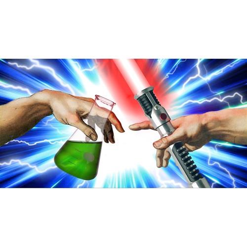 Pilotepisode Anvendt Science Fiction - Bioteknologi 2.0