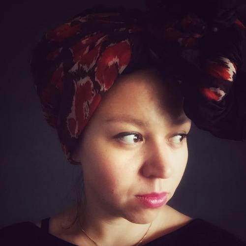 Joana Roots's avatar