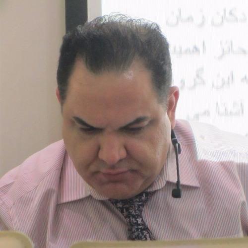 Dr Hesam Firoozi's avatar