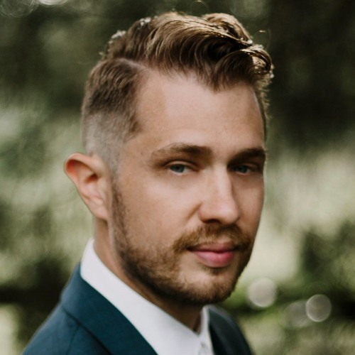 Luke Stasi's avatar