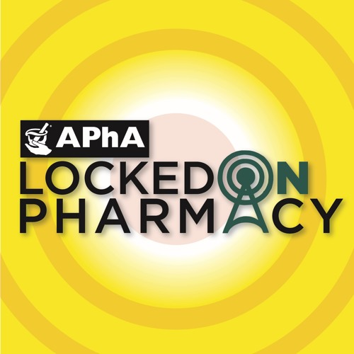 Locked on Pharmacy Podcast's avatar