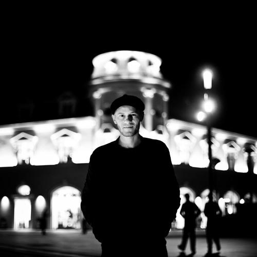 Hajdar Berisha's avatar