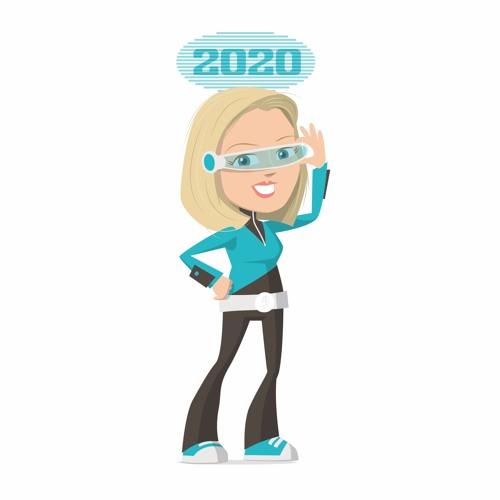 ElaineBallGeo's avatar